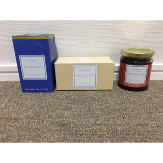 WEDGWOOD - 最近価格、ウェッジウッド 紅茶セット