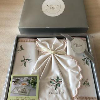 クリスチャンディオール(Christian Dior)のクリスチャン ディオール ティータイムセット(その他)