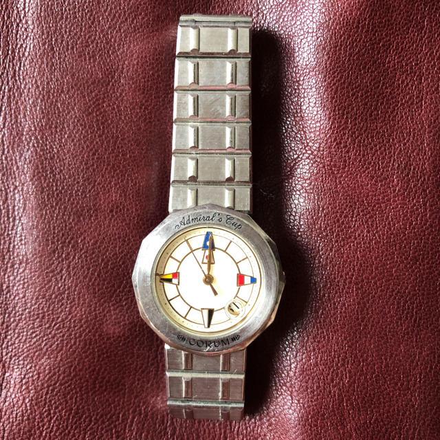 CORUM - コルム レディース腕時計の通販 by さえちん's shop|コルムならラクマ