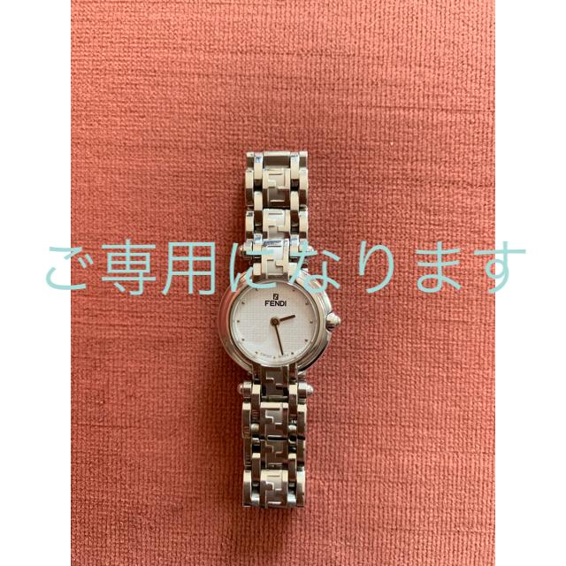 FENDI - 👜   FENDI   お洒落   腕時計  👜の通販 by KEI's shop|フェンディならラクマ