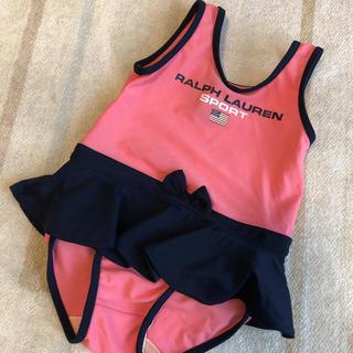 ラルフローレン(Ralph Lauren)の新品❣️ラルフローレン 水着12カ月〜18カ月(水着)