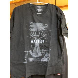 ヴァルゴ(VIRGO)のvirgo BRAHMAN Tシャツ re:birthブラフマンバンド(Tシャツ/カットソー(半袖/袖なし))