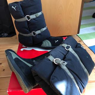 プーマ(PUMA)のプーマスノーブーツ(ブーツ)