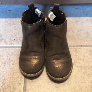ベビーギャップ(babyGAP)のブーツ(ブーツ)