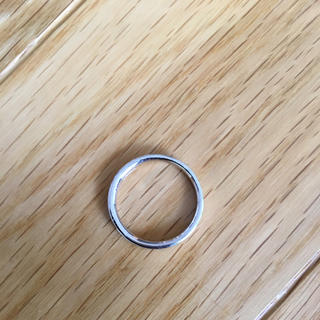 ヨンドシー(4℃)の4,C指輪(リング(指輪))