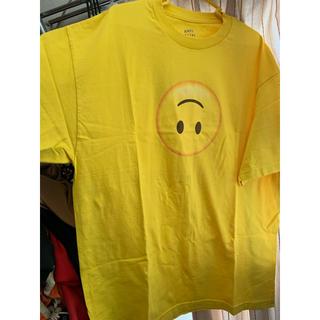 アンチ(ANTI)のANTI SOCIAL SOCIAL CLUB tee XL (Tシャツ/カットソー(半袖/袖なし))