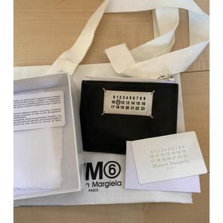 マルタンマルジェラ(Maison Martin Margiela)のマルタンマルジェラ コインケース(その他)