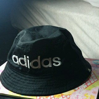 アディダス(adidas)のadidas バケットハット (帽子)