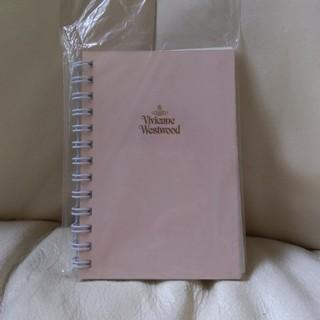 ヴィヴィアンウエストウッド(Vivienne Westwood)のVivian westwood  手帳 ノート 新品(その他)