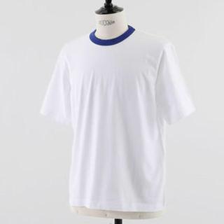マルニ(Marni)の18SS MARNI クルーネックTシャツ(Tシャツ/カットソー(半袖/袖なし))