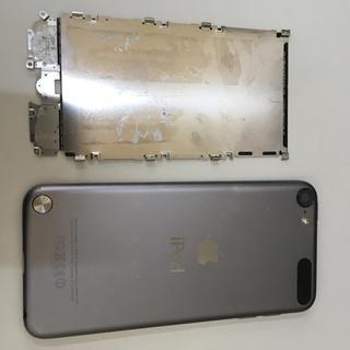 アイポッドタッチ(iPod touch)のipod touch ジャンク 第5世代 Apple(ポータブルプレーヤー)