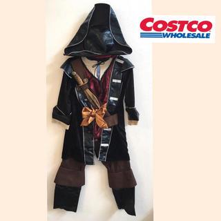 コストコ(コストコ)の【コストコ】海賊 ハロウィン衣装(子供用)(衣装一式)