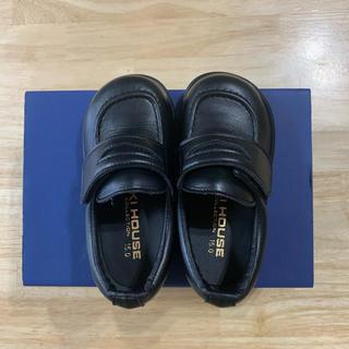 ミキハウス(mikihouse)のミキハウス 靴(フォーマルシューズ)