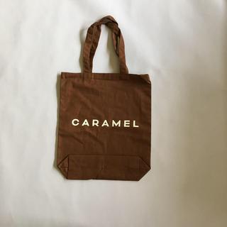 キャラメルベビー&チャイルド(Caramel baby&child )のCARAMEL エコバッグ(トートバッグ)