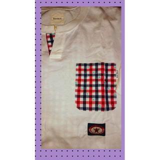 ピンクハウス(PINK HOUSE)の  PINK HOUSE  メンズシャツ👕(Tシャツ/カットソー(半袖/袖なし))