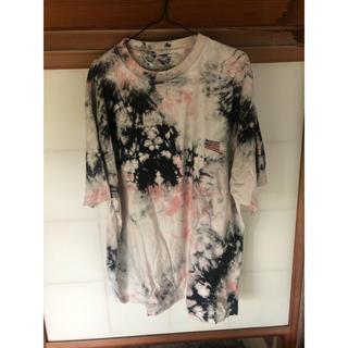 キャピタル(KAPITAL)のkapital  キャピタル ボーン Tシャツ(Tシャツ/カットソー(半袖/袖なし))
