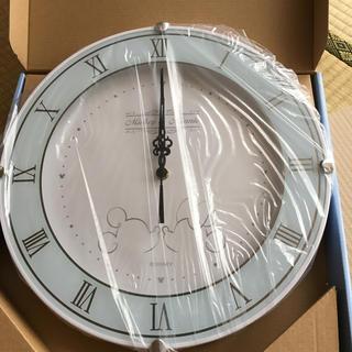 ディズニー電波時計(掛時計/柱時計)