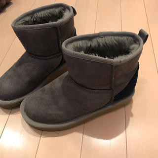 ヴァンズ(VANS)の子供 ブーツ VANS(20cm)(ブーツ)