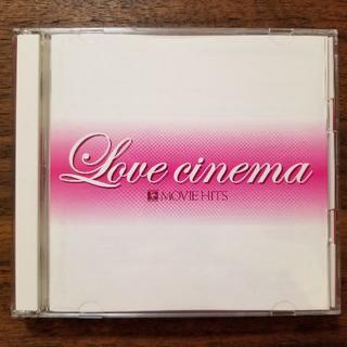 [CD]LOVE CINEMA - MOVIE HITS(映画音楽)