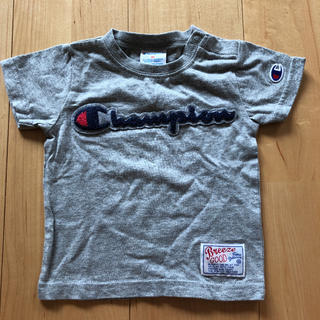 BREEZE - BREEZE × champion Tシャツ 未使用品