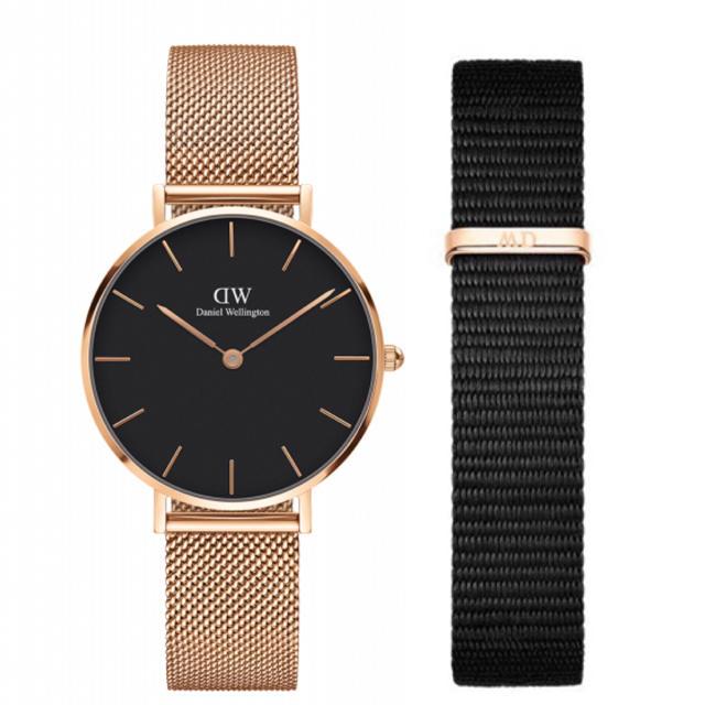 Daniel Wellington - 【32㎜】ダニエル ウェリントン腕時計 DW161+ベルトSET《3年保証付》の通販 by wdw6260|ダニエルウェリントンならラクマ