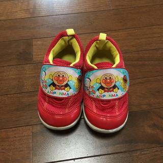 アンパンマン(アンパンマン)の靴(スニーカー)