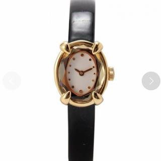 アッシュペーフランス(H.P.FRANCE)のinduna 時計  追加写真(腕時計)