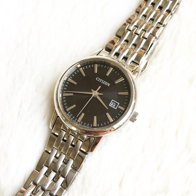 CITIZEN - 美品☆ シチズン エコドライブ レディース腕時計の通販 by Pinor's shop|シチズンならラクマ
