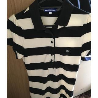バーバリーブルーレーベル(BURBERRY BLUE LABEL)のshane様専用(ポロシャツ)