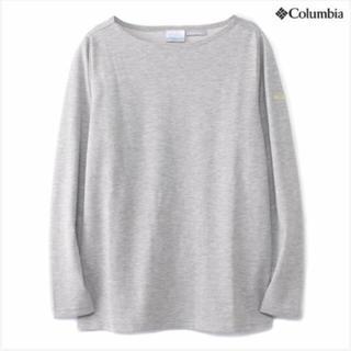コロンビア(Columbia)のColumbia セイントルイス アイル ウィメンズ ロングスリーブ(Tシャツ(長袖/七分))
