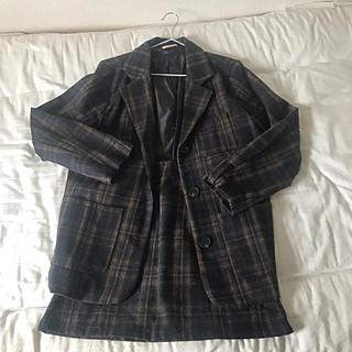 スタイルナンダ(STYLENANDA)のジャケット+スカートセットアップ❤︎(セット/コーデ)