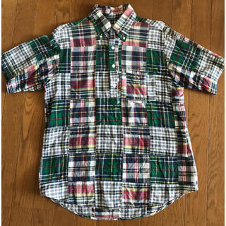 シップス(SHIPS)のSHIPS  シップス プルオーバー 半袖カットソー(Tシャツ/カットソー(半袖/袖なし))