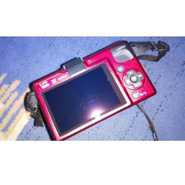 Panasonic(パナソニック)のパナソニックLUMIX GF2 スマホ/家電/カメラのカメラ(コンパクトデジタルカメラ)の商品写真