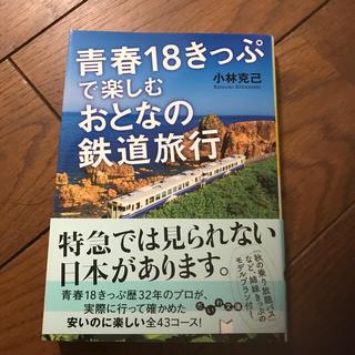 青春18きっぷで楽しむおとなの鉄道旅行(ビジネス/経済)
