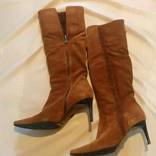 ドルチェアンドガッバーナ(DOLCE&GABBANA)のせっちゃん様 専用 ブーツ(ブーツ)