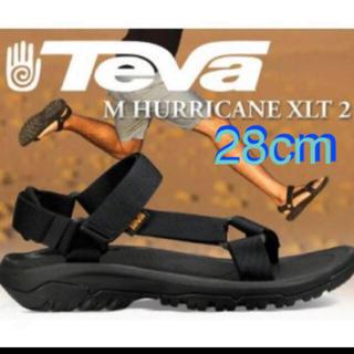 テバ(Teva)の大流行  正規品  テバハリケーン2 メンズ28cm (サンダル)