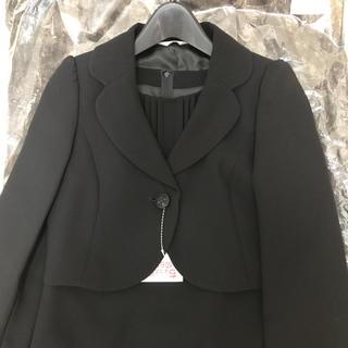 ニッセン(ニッセン)のニッセン ジャケット・ワンピースの礼服(礼服/喪服)