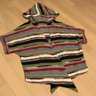 ローズバッド(ROSE BUD)のカーディガン 羽織り (カーディガン)