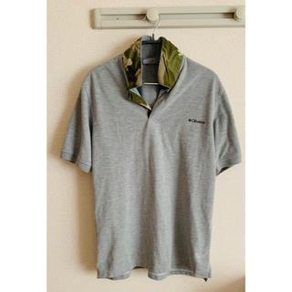 コロンビア(Columbia)のコロンビア ポロシャツ Lサイズ(ポロシャツ)