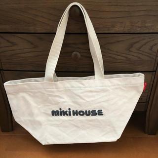 ミキハウス(mikihouse)のMIKIHOUSEトートバック(トートバッグ)