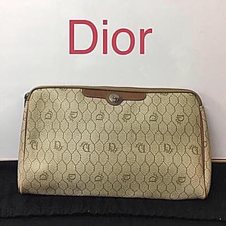 ディオール(Dior)の正規品  Dior ディオール セカンドバック 送料無料(セカンドバッグ/クラッチバッグ)