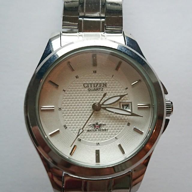 CITIZEN - citizen 腕時計 【送料込み】の通販 by memere*stone's shop|シチズンならラクマ
