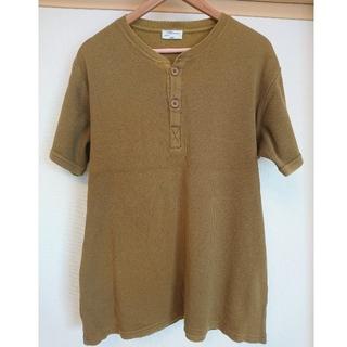 シップス(SHIPS)のSHIPS☆メンズTシャツ カットソー(Tシャツ/カットソー(半袖/袖なし))