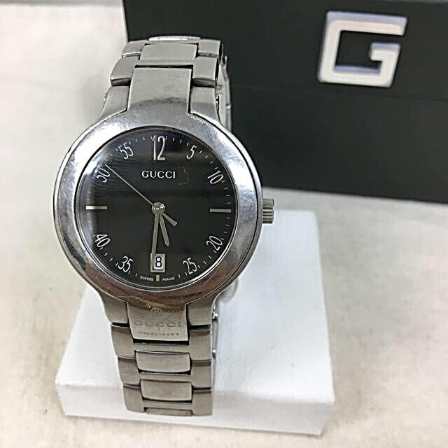 DIESEL - 正規品 GUCCI グッチ 8900L 腕時計 (正規箱付き)送料込みの通販 by 和's shop|ディーゼルならラクマ