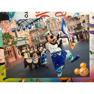 ディズニー(Disney)のディズニー夏祭り スペシャルフォト スペフォ グーフィー マックス チップデール(写真)