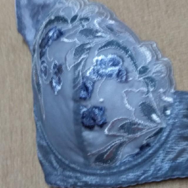 Wacoal(ワコール)のワコール ブラジャー D80 レディースの下着/アンダーウェア(ブラ)の商品写真