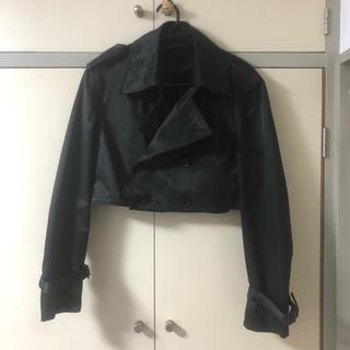 ジョンローレンスサリバン(JOHN LAWRENCE SULLIVAN)のショート丈 コート 専用(その他)