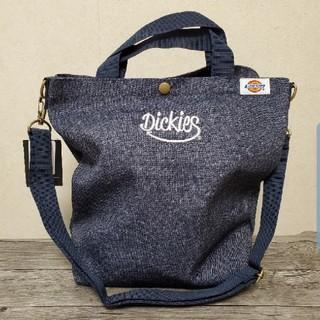Dickies - ⭐Dickies/ディッキーズ⭐新品未使用 デニムショルダーバッグ