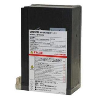 オムロン(OMRON)の新品!BYB50S 交換 バッテリー UPS  オムロン OMRON(PC周辺機器)