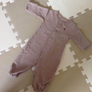 ベビーギャップ(babyGAP)のgapベビー服★(カバーオール)